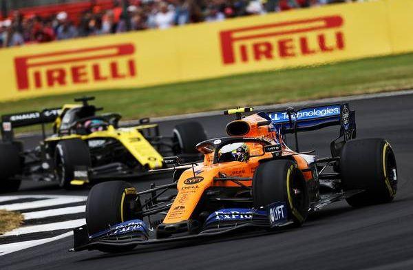 McLaren verklaart strategische fout die Norris mogelijke puntenfinish kostte