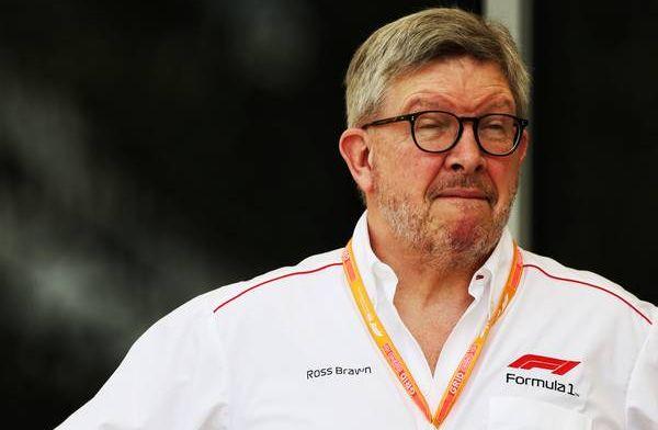 Ross Brawn: ''Mijn complimenten aan Red Bull en Honda''