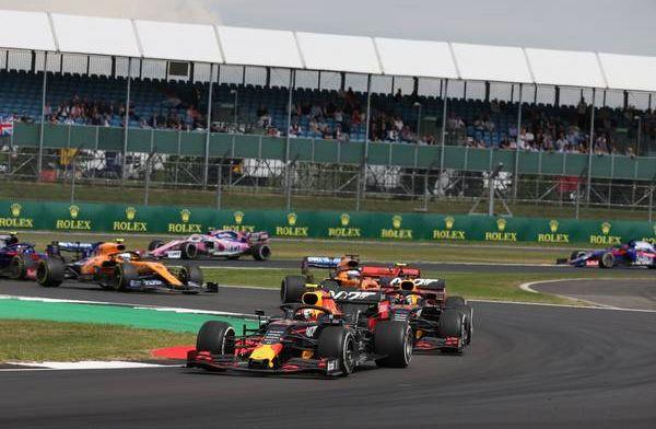 Gasly negeerde op Silverstone teamorder om Max Verstappen voorbij te laten