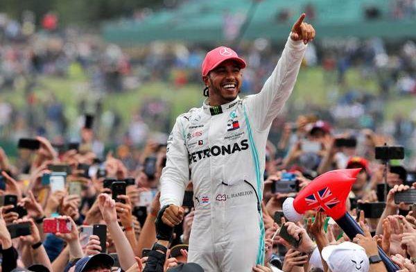 Lewis Hamilton bespeelde zijn team voor een unieke strategie
