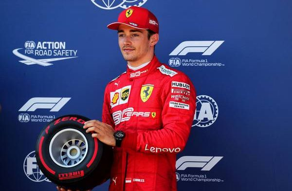 Pirelli reveal drivers tyre stock for German Grand Prix
