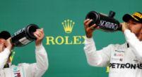 """Afbeelding: Hakkinen: """"Tennis had Djokovic en Federer, wij kregen Bottas versus Hamilton!"""""""