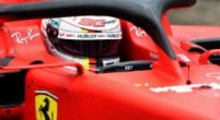Image: Vettel dismisses 2014 struggle comparison as 'very different'