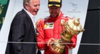 Image: Brundle feels Vettel has 'lost judgement and reactions' in racing