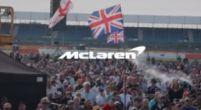 Afbeelding: KIJKEN McLaren doet Britse 'pistonhead' harten sneller kloppen op Silverstone
