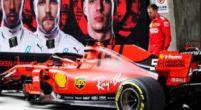 """Afbeelding: Brundle vraagt zich hardop af: """"Is Sebastian Vettel zijn 'touch' kwijt?"""""""