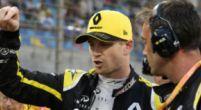 """Afbeelding: Renault steekt hand in eigen boezem: """"Wij maakten race van Hulkenberg lastig"""""""
