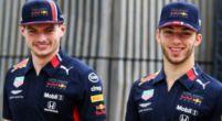 """Afbeelding: """"Gasly vinkt belangrijkste doel in Formule 1 af: Vóór je teamgenoot eindigen"""""""