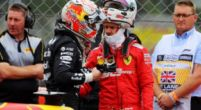 """Image: Sebastian Vettel believes his apology """"counts more than any stewards' decision"""""""