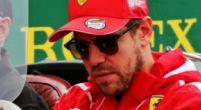 """Afbeelding: Elvis denkt niet dat Vettel met pensioen gaat: """"Krankzinnig om nu weg te lopen"""""""