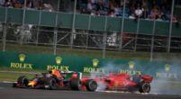 Afbeelding: 'Gelukkig heeft Ferrari de test gedaan, want Vettel faalt op dit moment'