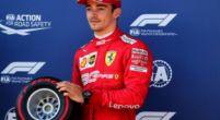 Image: Pirelli reveal drivers tyre stock for German Grand Prix