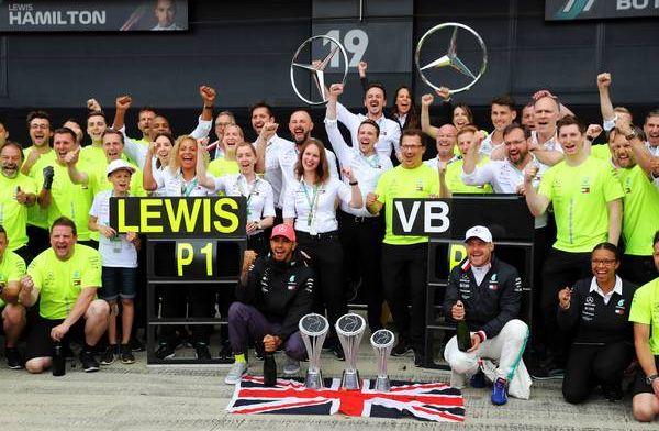 Bottas: I have proven that I deserve a place at Mercedes