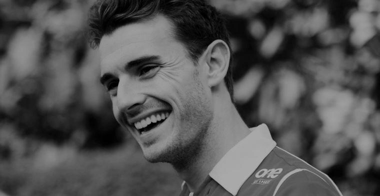 Formule 1 paddock herdenkt overlijden Jules Bianchi