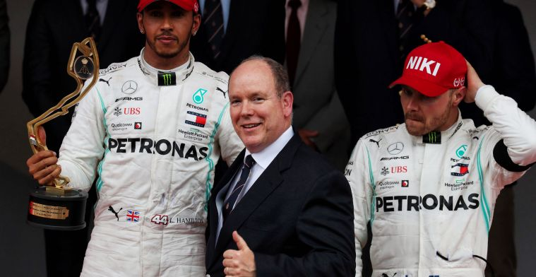 Bottas and Hamilton: Formula 1 tracks influenced too much by politics and money