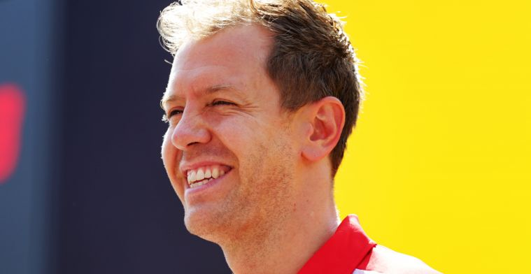 Vettel is not suited to 2019 Ferrari car according to Mazzola