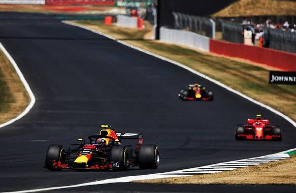 Formula 1 Power Rankings: Who's on top after the British Grand Prix?!