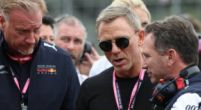 Image: Watch: Red Bull create their own James Bond trailer at British GP