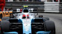 """Afbeelding: Kubica: """"Herstructurering van Williams kost gewoon wat tijd"""""""