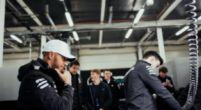 """Afbeelding: Logge F1-wagens volgens Hamilton onnodig: """"Kunnen makkelijk terug naar 600kg"""""""