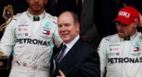 Image: Bottas and Hamilton: Formula 1 tracks influenced too much by politics and money