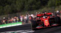 """Afbeelding: """"Vettel had ook naast Raikkönen soms meer moeite om de auto te begrijpen"""""""