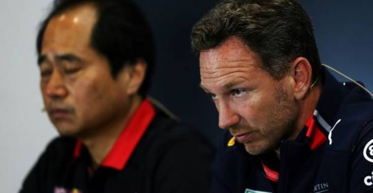 Rumour: Honda set to match Mercedes for power