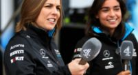 """Afbeelding: Williams wijst geruchten van de hand: """"Onze toekomst ligt bij Mercedes"""""""