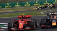 """Afbeelding: Palmer over Verstappen-Leclerc: """"Wie de bal kaatst, kan hem terugverwachten"""""""