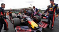 Image: Red Bull encouraged by matching Ferrari pace at Silverstone
