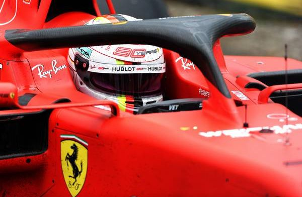 ''Sebastian Vettel is veel te lief voor de Formule 1-top''