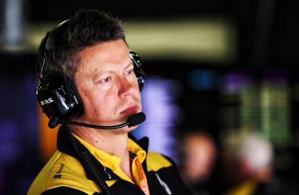 """Renault F1 topman Budkowski: """"Je kan niet zeggen dat Mercedes de sport kapotmaakt"""""""