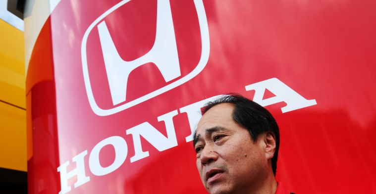 Ook Honda verbaasd over goede prestaties: Geen makkelijk antwoord op