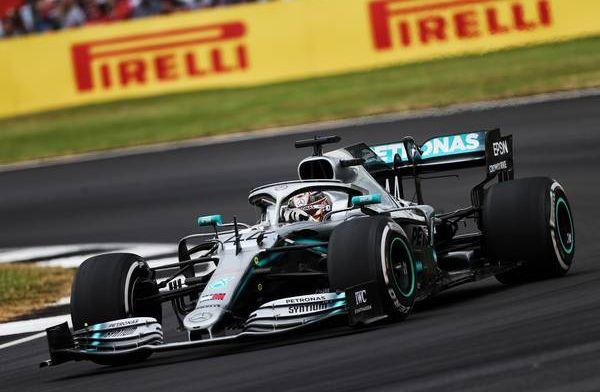 Mercedes engineers still struggling to understand Hamilton fastest lap