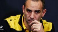"""Afbeelding: Cyril Abiteboul: """"Tevreden met twee top-tien finishes, maar er zat meer in"""""""