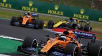 Image: Sainz and Norris on friendship within McLaren