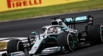 Image: Mercedes engineers still struggling to understand Hamilton fastest lap
