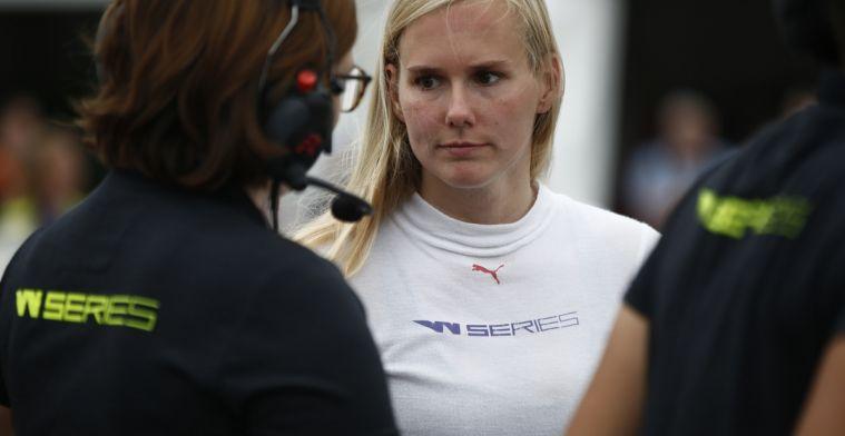 Visser wordt vierde in Assen, maar nog in race om kampioenschap