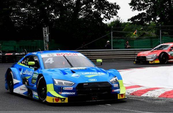 Frijns topt de vrijdagtraining op het TT-circuit van Assen