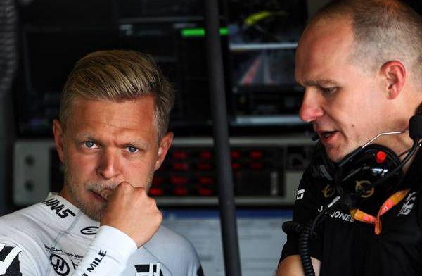 Magnussen omschrijft 'grootste zwakte' Haas als factor in pacegebrek op zondagen