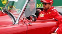 Image: Vettel is fully committed to Ferrari!