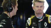 """Afbeelding: Hulkenberg: """"Hoe ver Renault kan komen in de top? De tijd zal het leren"""""""