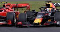 """Afbeelding: Pitlanegevecht Verstappen en Leclerc mag gewoon: """"Geen onderscheid tijdens race"""""""