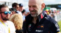 "Image: Newey defends aerodynamics: ""I think the problem is somewhere else"""