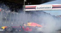 Afbeelding: Genoeg flappen? Dit krijg je bij Red Bull Paddock Club tijdens Nederlandse GP...
