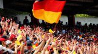 Afbeelding: De ondergang van de Grand Prix van Duitsland