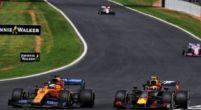 Afbeelding: Carlos Sainz weet waarom het racen zo geweldig was op Silverstone