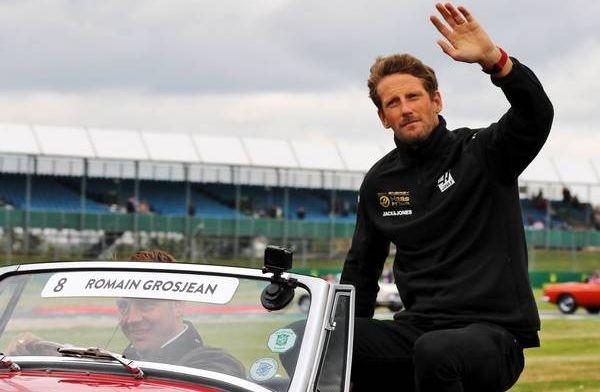 Wederopstanding of einde carrière voor Romain Grosjean?