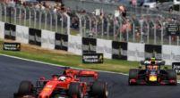 Afbeelding: 'De voorvleugel van Ferrari zorgt voor mindere prestaties van Vettel'