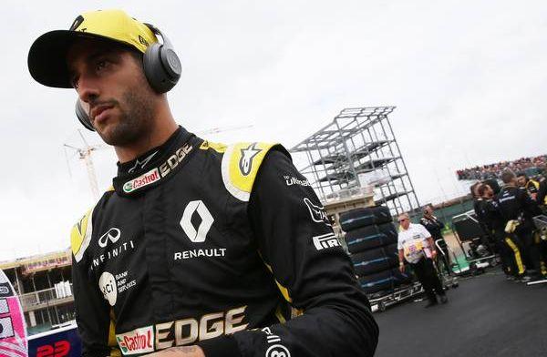 Daniel Ricciardo moet voor 10 miljoen dollar claim naar de rechtbank